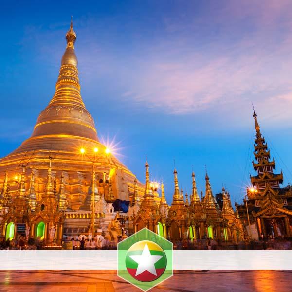AYO Myanmar