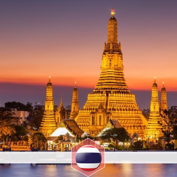AYO Thailand