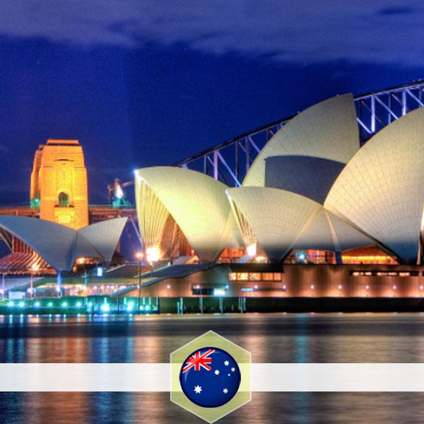 AYO Australia