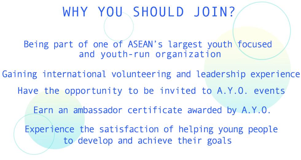 AYO Ambassador Banner 3